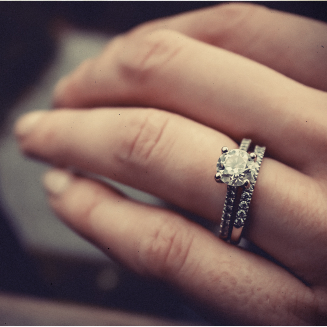 Engagement rings they'll love